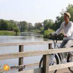 Amslod fietsen klanten ervaringen